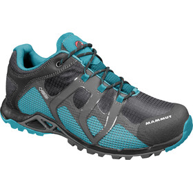 Mammut W's Comfort Low GTX Surround Shoes graphite-pacific